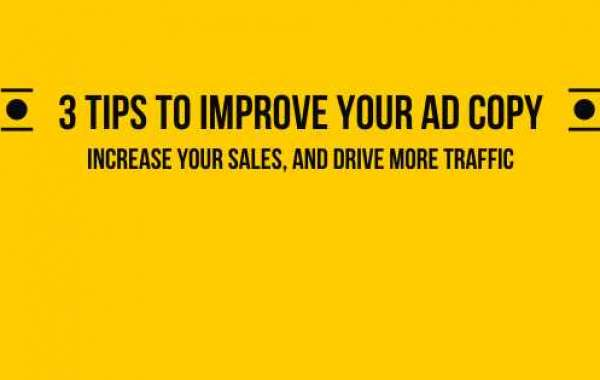Polish Your Copywrite Skills - 3 Tips To Improving Your Ad Copy